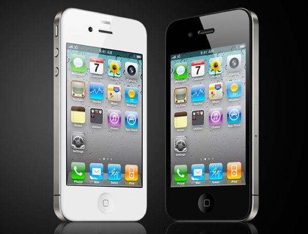 iPhone 4 Kar??la?t?rma